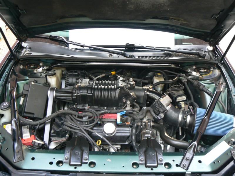 2008 Pontiac Grand Prix Problems Defects Complaints